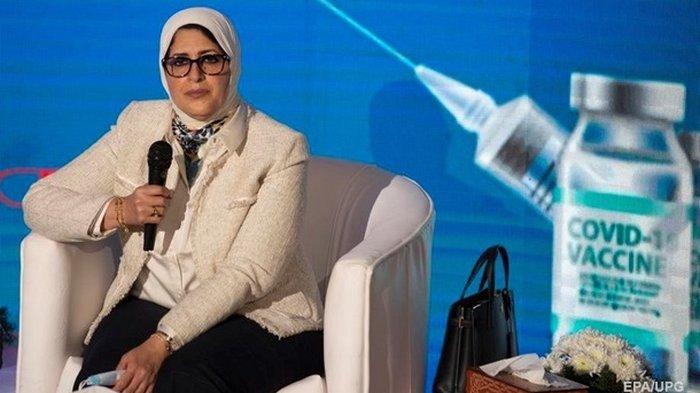 В Египте разрешили применять китайскую COVID-вакцину