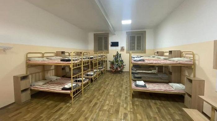 В Минюсте показали камеру СИЗО после ремонта