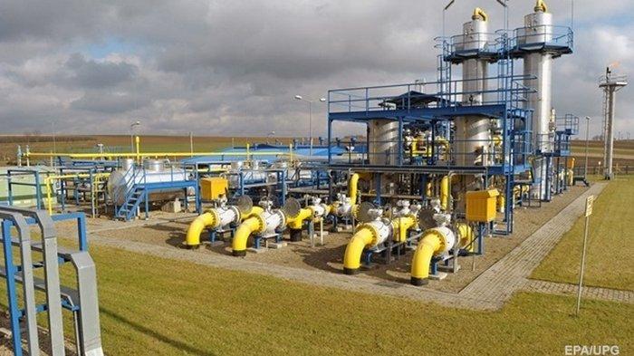 В Чехии введен в эксплуатацию газопровод, соединяющий страну с германским EUGAL