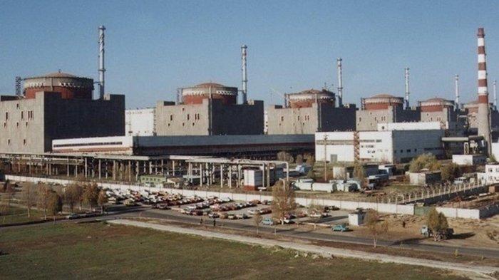 Срок эксплуатации энегоблока №5 ЗАЭС продлили на 10 лет