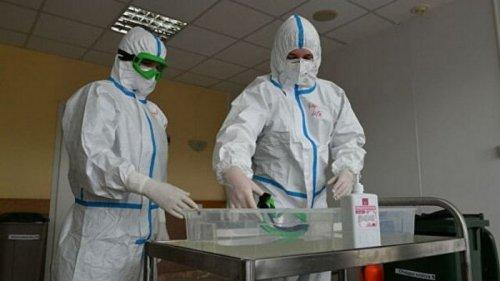 Вспышки по всему миру: в Китае заявили о множественном происхождении коронавируса