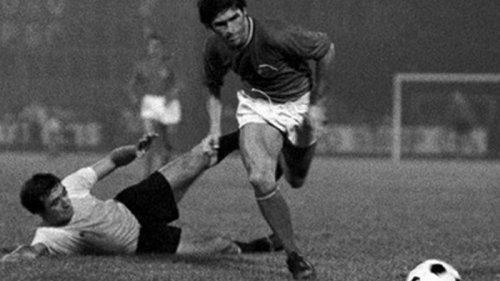 Умер автор первого гола в истории ПСЖ