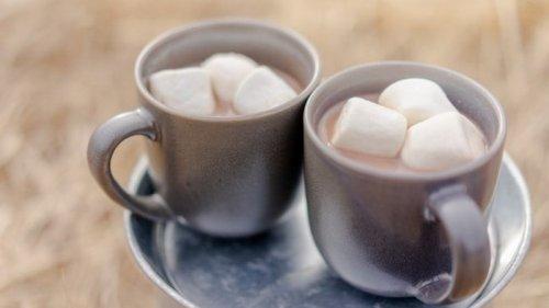 Как приготовить вкусное какао на молоке