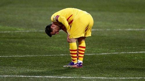 Месси не попал в сборную 2020 года по версии L'Equipe