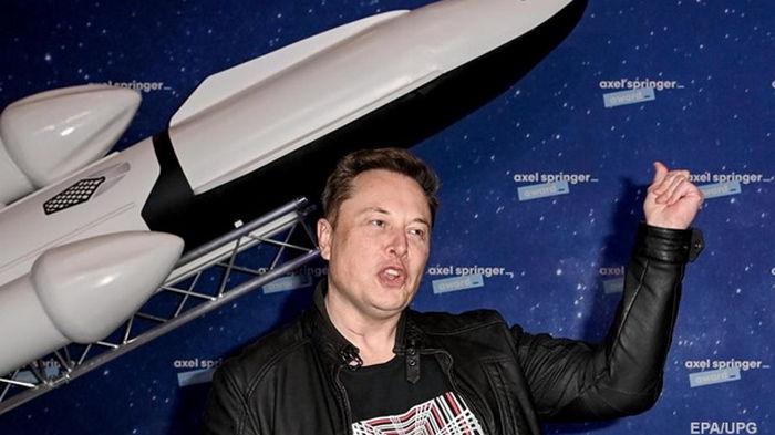 Маск распродаст имущество для заселения Марса