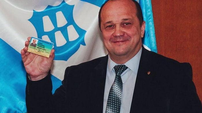 Мэр города на Прикарпатье умер от COVID-19