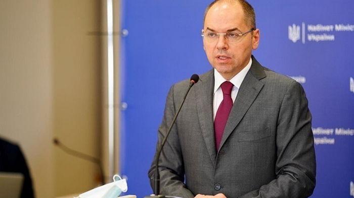 Степанов назвал сроки первых поставок вакцины от COVID-19 в Украину