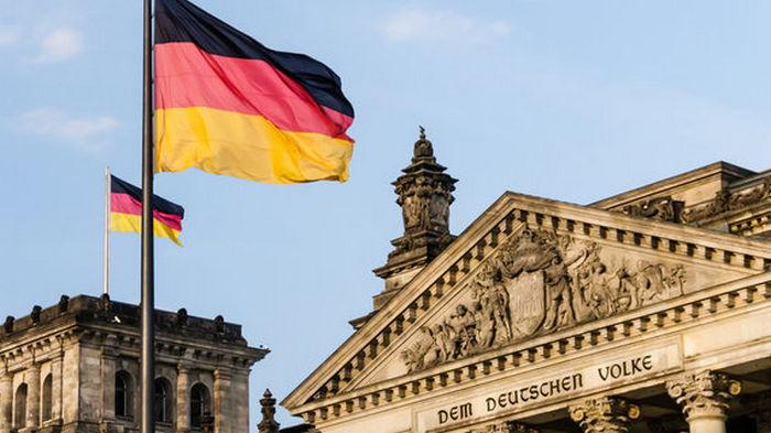 В Германии усилят охрану бундестага после захвата Капитолия