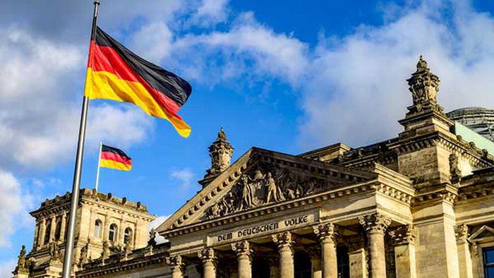 В Германии продлили карантин до 31 января