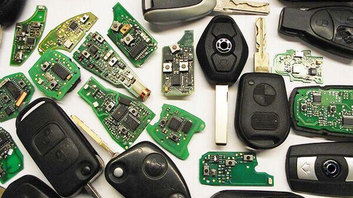 Где изготовить ключи для автомобиля?
