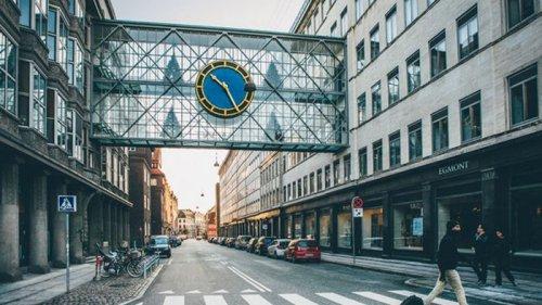 В Дании готовятся ввести паспорта вакцинации