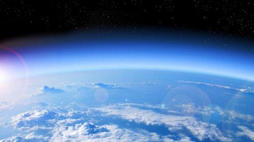 Самая крупная озоновая дыра в истории человечества исчезла