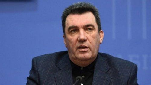 Данилов: Украина не должна принимать предложенные Ираном компенсации за сбитый Boeing