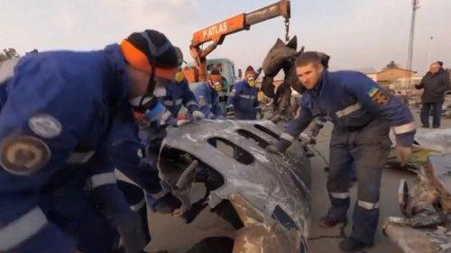 Сбитый Boeing. В Канаде отклонили предложение Ирана о компенсациях родственникам погибших