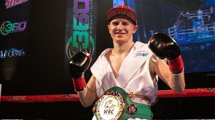 Богачук претендует на звание Открытие года по версии WBC