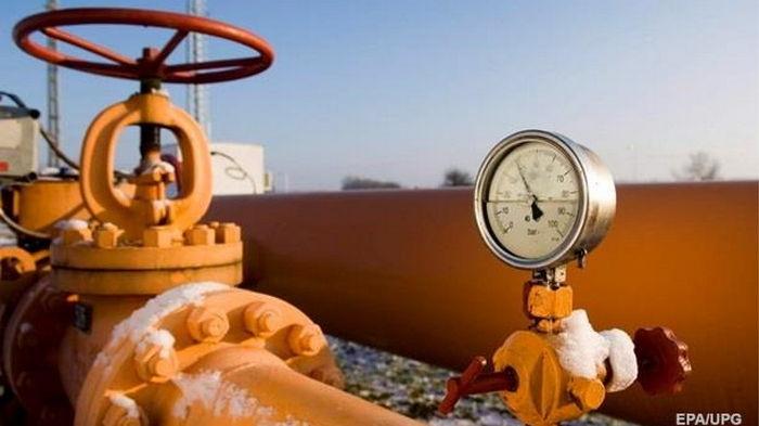 Газпром заплатил Нафтогазу $2,1 млрд за 2020 год