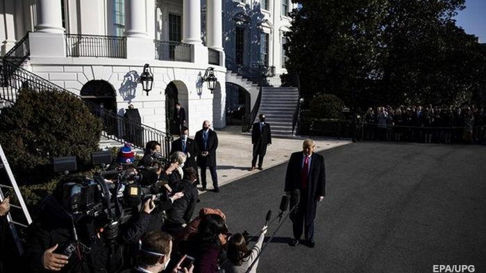 Трамп отреагировал на угрозу импичмента