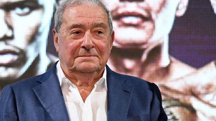 Арум: Попросим WBO разрешить бой Фьюри - Джошуа