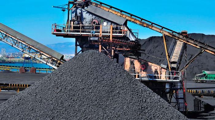 Накануне холодов запасы угля на ТЭС упали ниже нормы