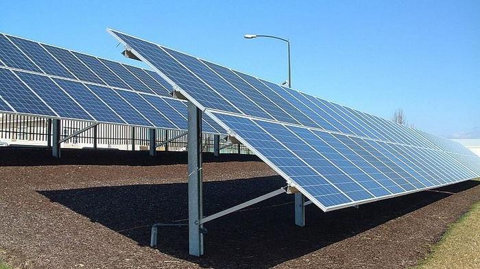 Особенности наземных систем креплений для солнечных батарей