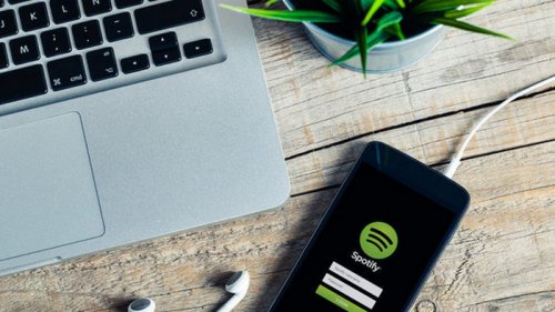 Анонимные авторы зарабатывают на Spotify $3 000 в день, загружая белый шум