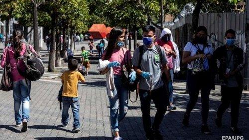 Венесуэла зарегистрировала российскую вакцину от коронавируса