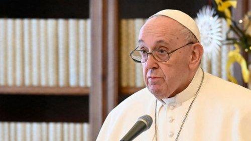 Папа римский о штурме Капитолия: Я был поражен – эти люди же выросли в...