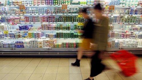 В Украине ускорилась инфляция