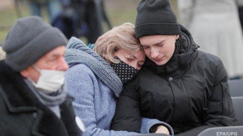 В Украине подскочил суточный прирост COVID-19