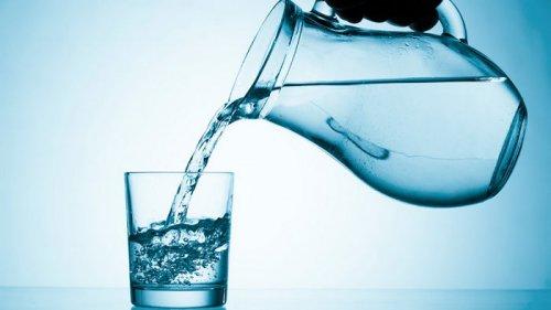 Чистая вода для крепкого здоровья
