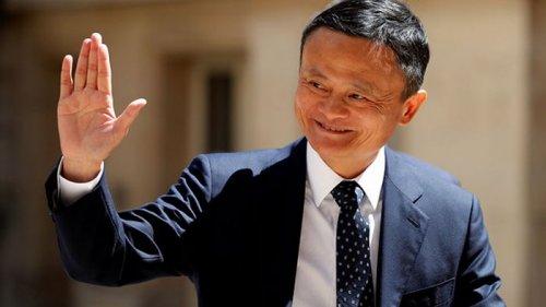 В ЕС обеспокоились слухами об исчезновении Джека Ма