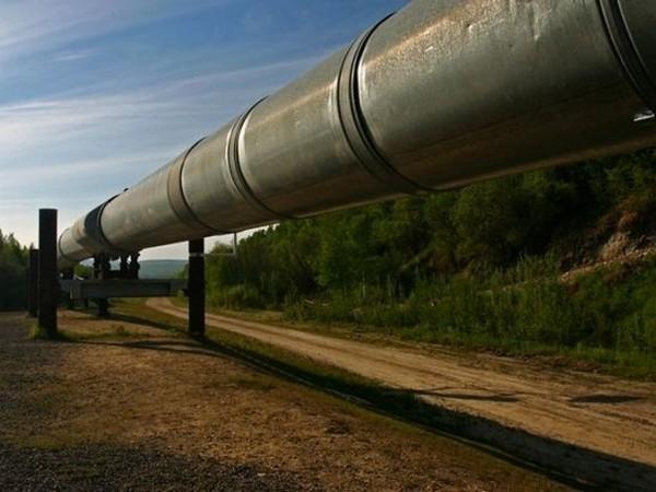 Россия отменила договор с Украиной о нефтепроводах