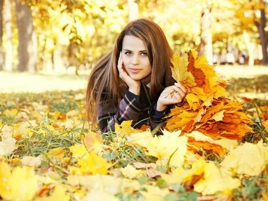 Осень: 6 сезонных изменений в твоем организме