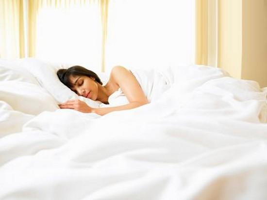 Крепкий и здоровый сон – залог хорошего самочувствия