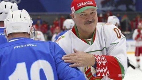 Компании отказываются от спонсорства ЧМ по хоккею в Беларуси