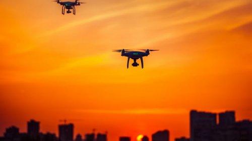 В США впервые одобрили бесконтрольные полеты коммерческих дронов