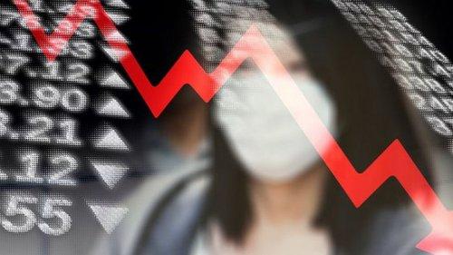 ВВП Китая в 2020 году показал минимальный рост за последние 40 лет