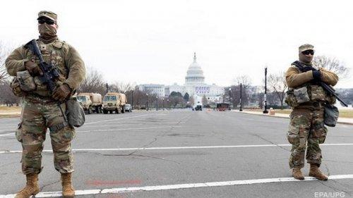 Ко дню инаугурации Байдена из Вашингтона сделали крепость – Bloomberg