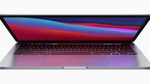 Новые MacBook Pro будут иметь 14-дюймовый экран, зарядку MagSafe и дизайн как в iPhone 12
