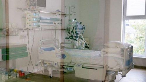 Кличко: В Киеве кислородом обеспечены более 75% COVID-коек