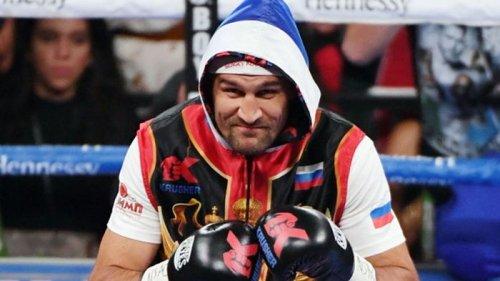 UFC внес изменения в политику допинг-контроля