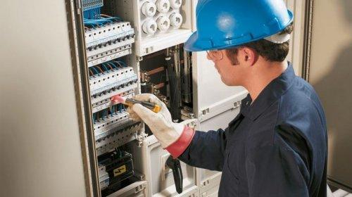Особенности электробезопасности на территории Украины