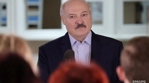 К санкциям ЕС против Беларуси присоединились пять стран