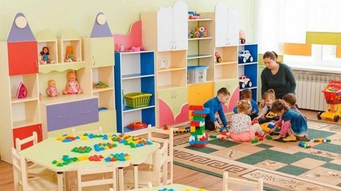 В Киеве родители будут полностью платить за питание в детсадах