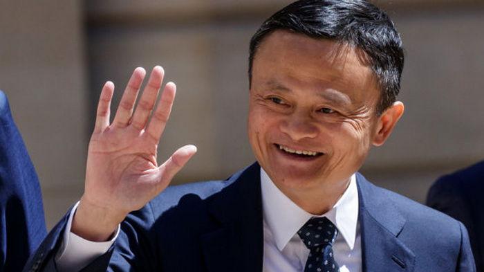 Состояние Джека Ма увеличилось на $1,4 млрд после появления на публике