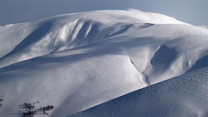 В Карпатах пропал лыжник