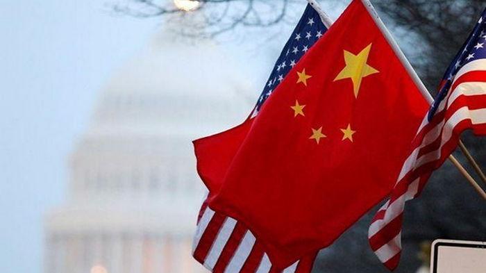 Китай ввел санкции против членов администрации Трампа