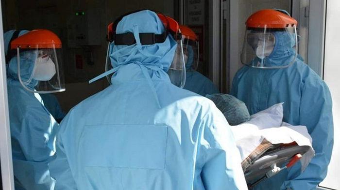 COVID-смертность превысит 100 тысяч в неделю - ВОЗ