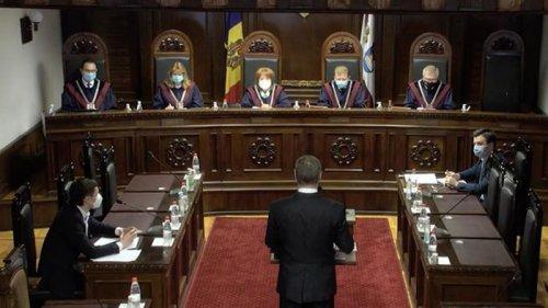В Молдове суд отменил закон о статусе русского языка