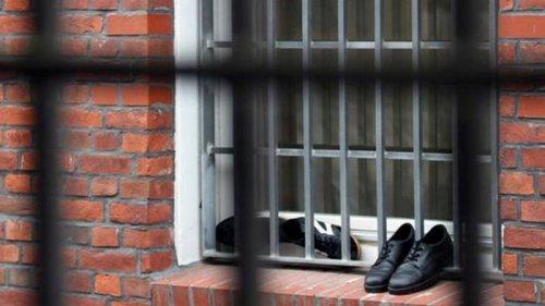 Под Киевом появится модельная тюрьма